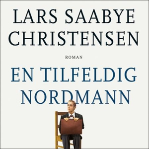 En tilfeldig nordmann (lydbok) av Lars Saabye