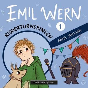 Ridderturneringen (lydbok) av Anna Jansson