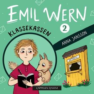 Klassekassen (lydbok) av Anna Jansson