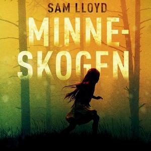Minneskogen (lydbok) av Sam Lloyd