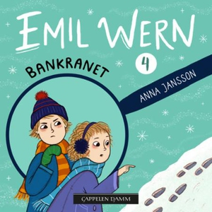 Bankranet (lydbok) av Anna Jansson