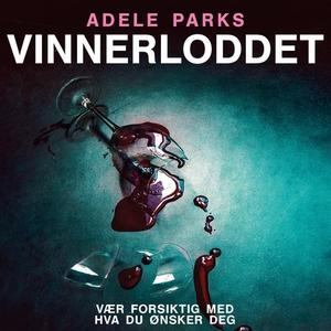 Vinnerloddet (lydbok) av Adele Parks
