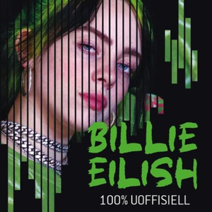 Billie Eilish (lydbok) av Kevin Pettman