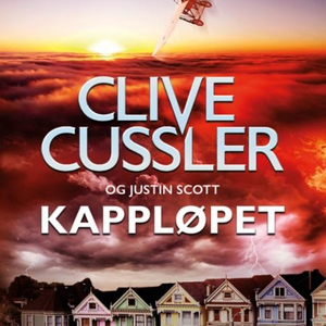 Kappløpet (lydbok) av Clive Cussler, Justin S