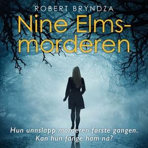 Nine Elms-morderen (lydbok) av Robert Bryndza