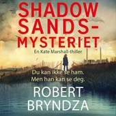 Shadow Sands-mysteriet