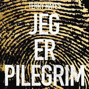 Jeg er Pilegrim (lydbok) av Terry Hayes