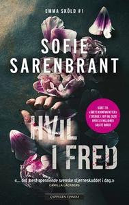 Hvil i fred (ebok) av Sofie Sarenbrant