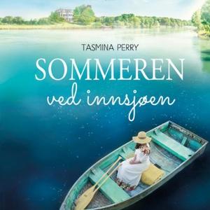 Sommeren ved innsjøen (lydbok) av Tasmina Per