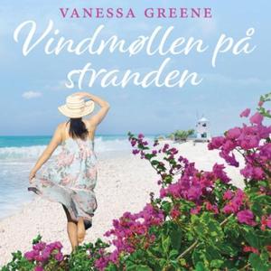 Vindmøllen på stranden (lydbok) av Vanessa Gr