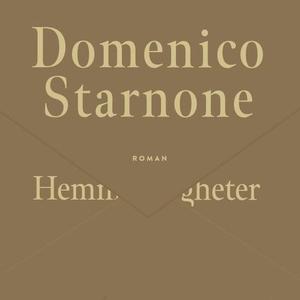 Hemmeligheter (lydbok) av Domenico Starnone
