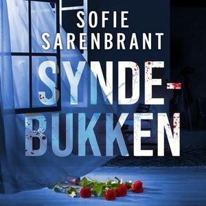 Syndebukken (lydbok) av Sofie Sarenbrant