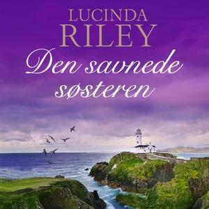 Den savnede søsteren (lydbok) av Lucinda Rile