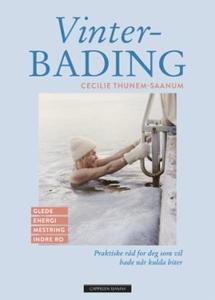 Vinterbading (ebok) av Cecilie Thunem-Saanum