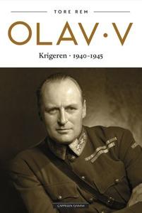 Olav V (ebok) av Tore Rem