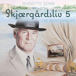 I de beste familier (lydbok) av Jeanette Semb