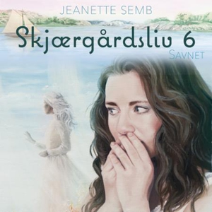 Savnet (lydbok) av Jeanette Semb