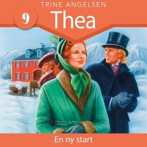 En ny start (lydbok) av Trine Angelsen