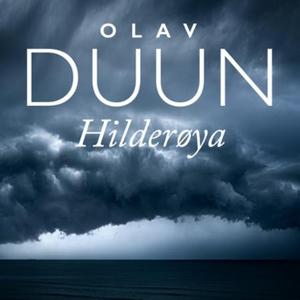 Hilderøya (lydbok) av Olav Duun