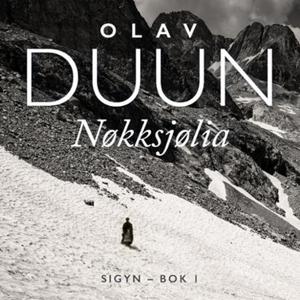 Nøkksjølia (lydbok) av Olav Duun