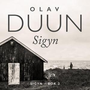 Sigyn (lydbok) av Olav Duun