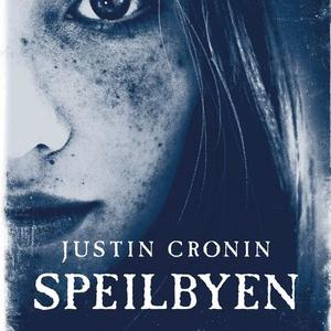 Speilbyen (lydbok) av Justin Cronin