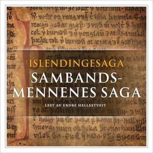 Sambandsmennenes saga (lydbok) av