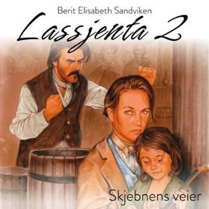 Skjebnens veier (lydbok) av Berit Elisabeth S