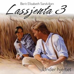 Under hjertet (lydbok) av Berit Elisabeth San