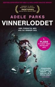 Vinnerloddet (ebok) av Adele Parks