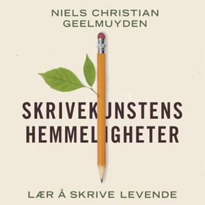 Skrivekunstens hemmeligheter (lydbok) av Niel