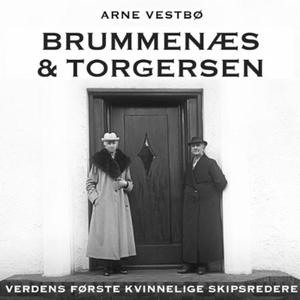 Brummenæs & Torgersen (lydbok) av Arne Vestbø