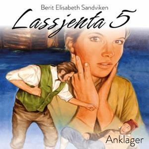 Anklager (lydbok) av Berit Elisabeth Sandvike