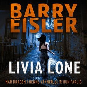 Livia Lone (lydbok) av Barry Eisler