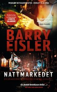 Nattmarkedet (ebok) av Barry Eisler