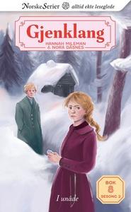 I unåde (ebok) av Nora Dåsnes, Hannah Mileman