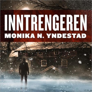 Inntrengeren (lydbok) av Monika Nordland Ynde
