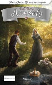Våkenatt (ebok) av Torill Thorup