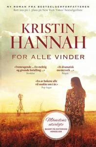 For alle vinder (ebok) av Kristin Hannah