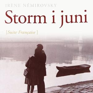 Storm i juni (lydbok) av Irène Némirovsky