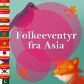 Folkeeventyr fra Asia