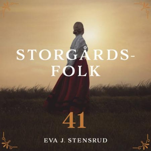 Forledet (lydbok) av Eva J. Stensrud