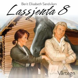 Vårtegn (lydbok) av Berit Elisabeth Sandviken