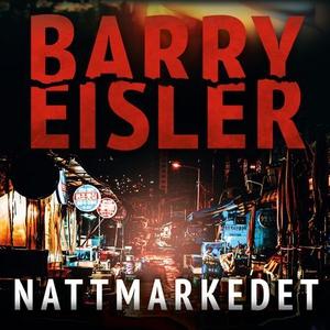 Nattmarkedet (lydbok) av Barry Eisler