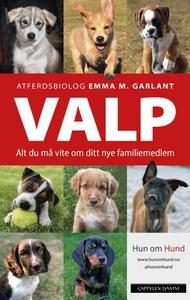 Valp (ebok) av Emma M. Garlant