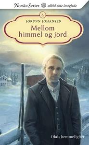 Olais hemmelighet (ebok) av Jorunn Johansen