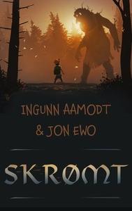 Skrømt (ebok) av Ingunn Aamodt, Jon Ewo