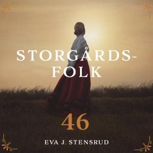 Forsvunnet (lydbok) av Eva J. Stensrud