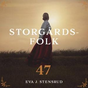 Jakten (lydbok) av Eva J. Stensrud