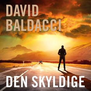 Den skyldige (lydbok) av David Baldacci